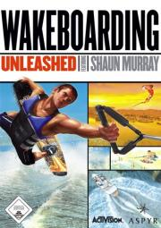 Cover von Wakeboarding Unleashed