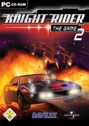 Cover von Knight Rider 2