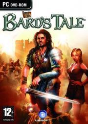 Cover von The Bard's Tale (2005)