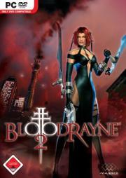 Cover von BloodRayne 2