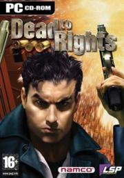 Cover von Dead to Rights