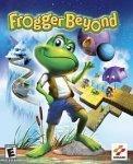 Cover von Frogger Beyond