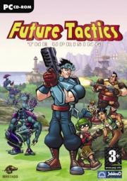 Cover von Future Tactics - The Uprising