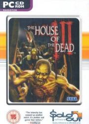 Cover von The House of the Dead 3