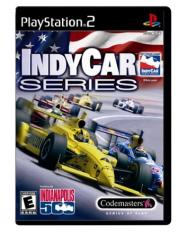 Cover von IndyCar Series
