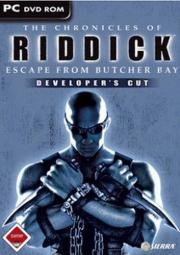 Cover von The Chronicles of Riddick