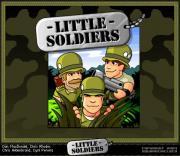 Cover von Little Soldiers