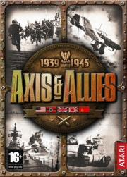 Cover von Axis & Allies