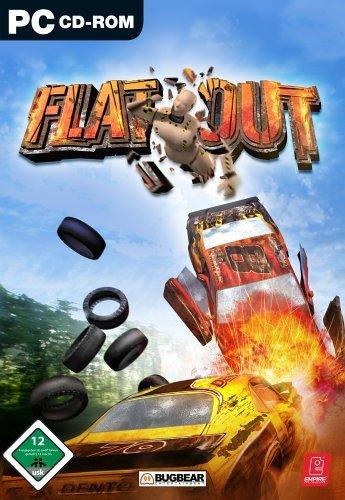 FlatOut - Cheats für PlayStation 2