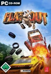 Cover von FlatOut