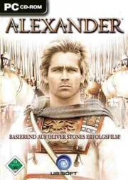 Cover von Alexander