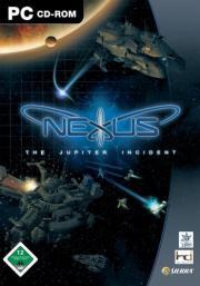 Cover von Nexus