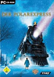 Cover von Der Polarexpress