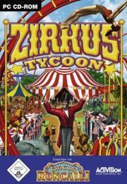 Cover von Zirkus-Tycoon