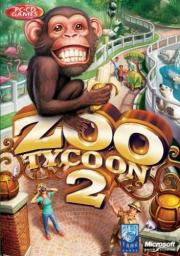 Cover von Zoo Tycoon 2