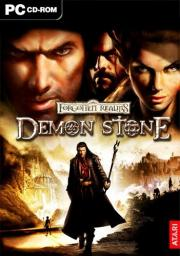 Cover von Demon Stone