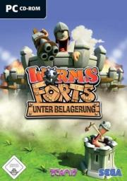 Cover von Worms Forts