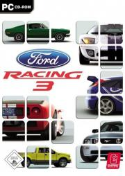 Cover von Ford Racing 3