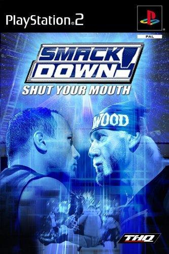 wwe smackdown 4 shut your mouth cheats f252r