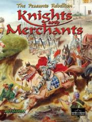 Cover von Knights and Merchants - The Peasants Rebellion