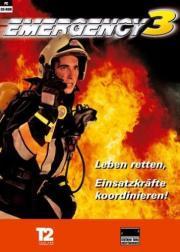 Cover von Emergency 3