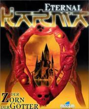 Cover von Eternal Karma