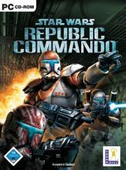Cover von Star Wars - Republic Commando