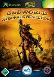Cover von Oddworld - Strangers Vergeltung