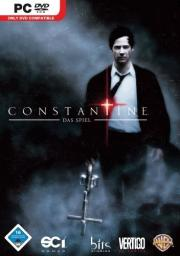 Cover von Constantine