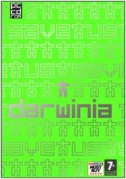 Cover von Darwinia