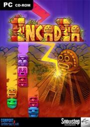 Cover von Incadia