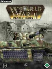 Cover von World War 2 - Panzer Claws 2
