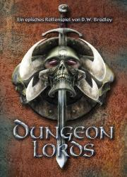 Cover von Dungeon Lords