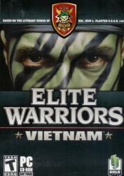 Cover von Elite Warriors - Vietnam
