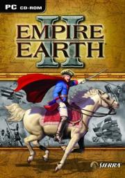 Cover von Empire Earth 2