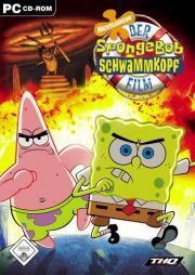 Cover von Der SpongeBob Schwammkopf Film
