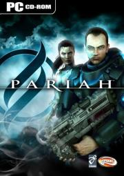 Cover von Pariah