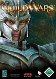 Cover von Guild Wars
