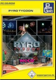Cover von Pyro Tycoon