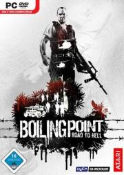 Cover von Boiling Point
