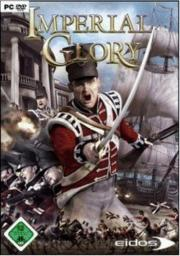Cover von Imperial Glory