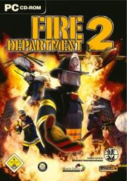 Cover von Fire Department 2