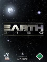 Cover von Earth 2160