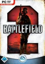 Cover von Battlefield 2
