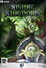Cover von Rising Kingdoms