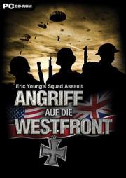 Cover von Angriff auf die Westfront