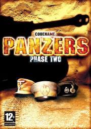 Cover von Codename Panzers 2