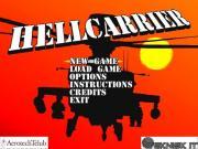 Cover von Hellcarrier