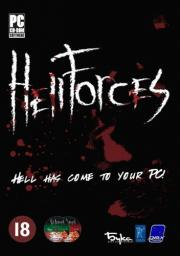 Cover von HellForces