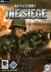 Cover von Battlestrike - The Siege